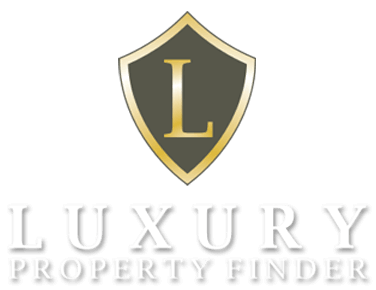 Luxury property finder